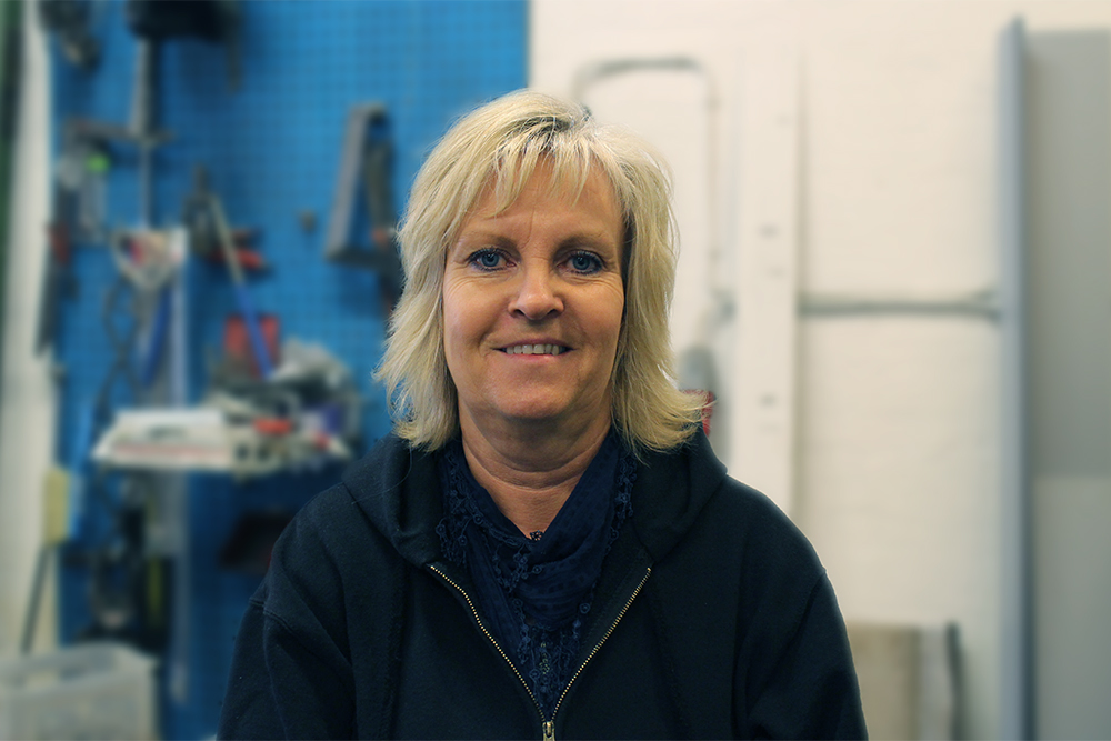 Kerstin Löfgren